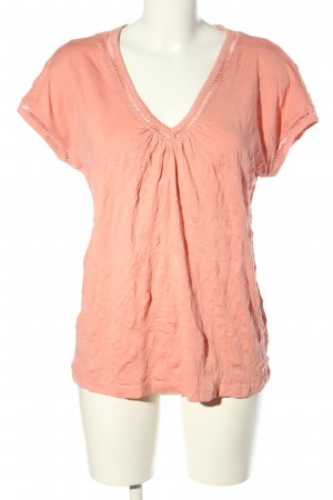 Tom Tailor T-Shirt pink Casual-Look