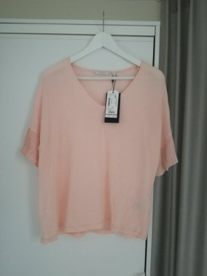 Tom Tailor T-Shirt / Bluse rosa S neu