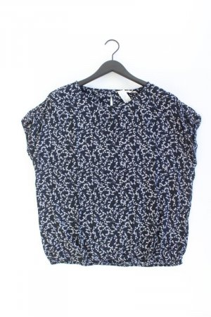 Tom Tailor T-Shirt Größe 44 Kurzarm schwarz