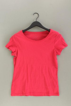 Tom Tailor T-Shirt Größe L Kurzarm rot