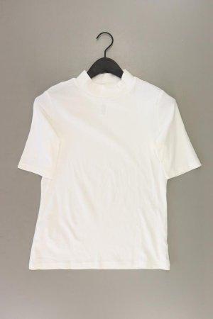 Tom Tailor T-Shirt Größe L Kurzarm weiß