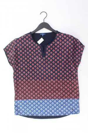 Tom Tailor T-Shirt Größe S Kurzarm mehrfarbig aus Polyester