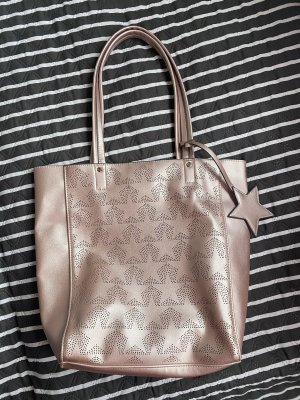 Tom Tailor Handbag pink