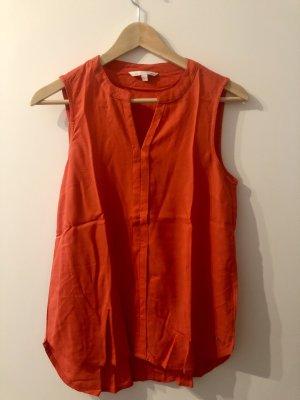 Tom Tailor Denim Basic Top orange