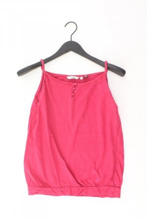 Tom Tailor Top pink Größe S