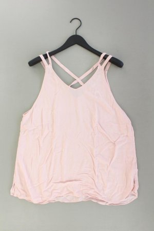 Tom Tailor Top pink Größe UK 12
