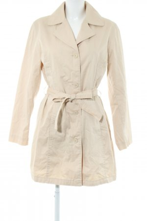 Tom Tailor Trenchcoat creme Casual-Look