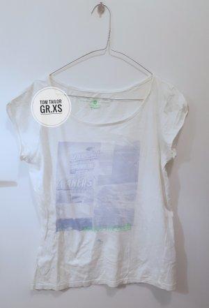 Tom Tailor Tshirt