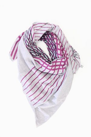 Tom Tailor Summer Scarf multicolored