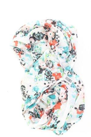 Tom Tailor Écharpe d'été multicolore