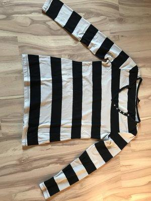 Tom Talior Denim Langarm Shirt