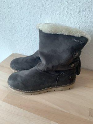 Tom Trailer Boots NEU