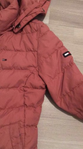 Tommy Hilfiger Doudoune or rose