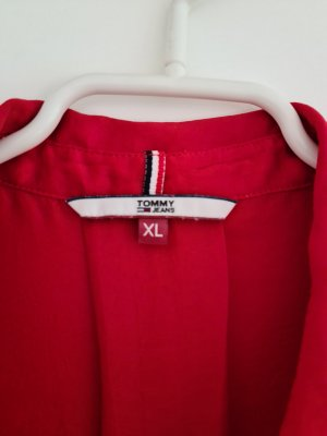 Tommy Bluse