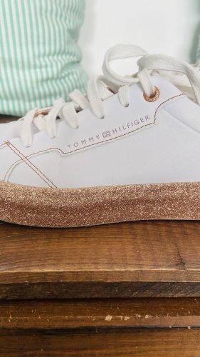 Tommy Glitzer-Sneaker