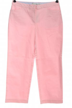 Tommy Hilfiger 3/4-Hose pink Casual-Look