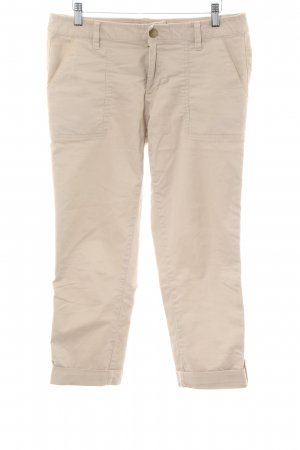 Tommy Hilfiger 3/4-Hose nude Casual-Look