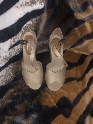 Tommy Hilfiger Zapatos de cuña multicolor