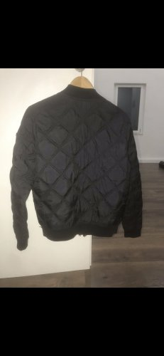 Tommy Hilfiger Bomber Jacket black