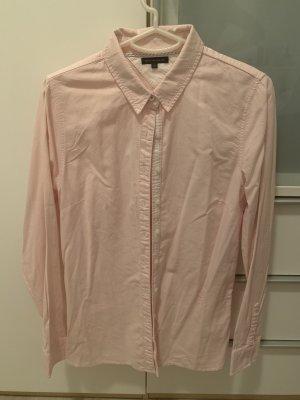 Tommy Hilfiger Camicia a maniche lunghe rosa chiaro-rosa pallido