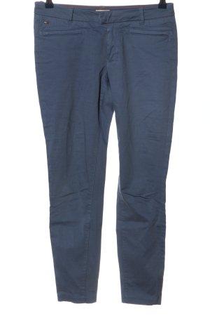 Tommy Hilfiger 7/8-broek blauw casual uitstraling