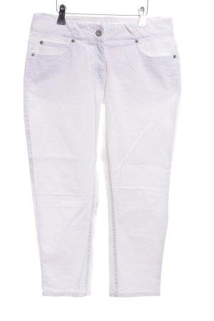 Tommy Hilfiger 7/8-broek wit zakelijke stijl