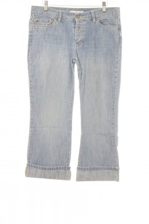 Tommy Hilfiger 7/8 Jeans himmelblau Casual-Look
