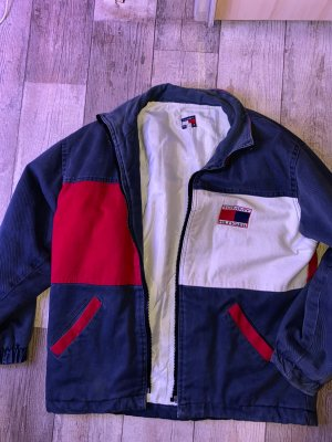 Tommy Hilfiger Giacca denim multicolore