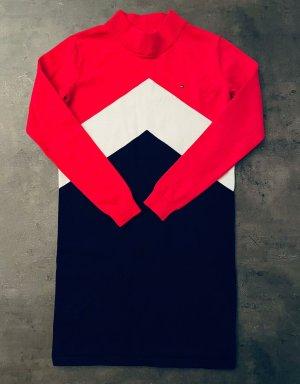 Tommy Hilfiger Robe en jersey multicolore