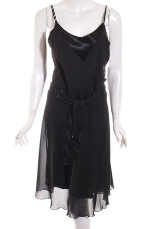 Tommy Hilfiger Abendkleid schwarz Elegant