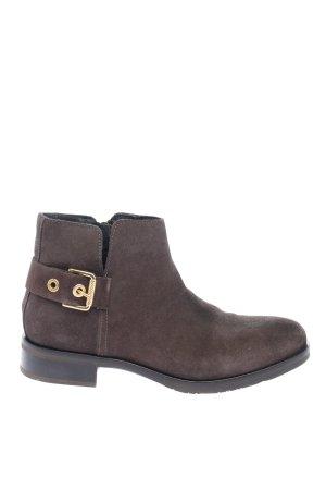 Tommy Hilfiger Low boot brun style décontracté