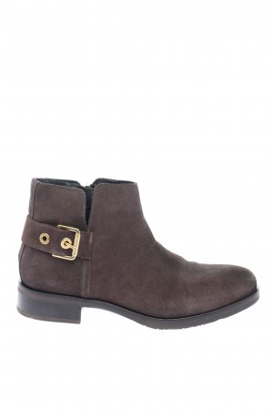 Tommy Hilfiger Ankle Boots braun Casual-Look