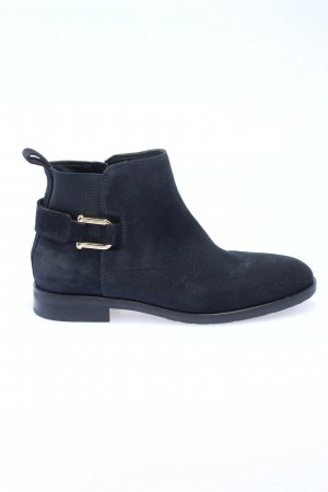 Tommy Hilfiger Ankle Boots schwarz Casual-Look