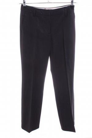 Tommy Hilfiger Suit Trouser black business style