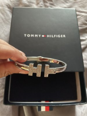 Tommy Hilfiger Bangle silver-colored