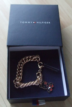 TOMMY HILFIGER Armkette - Roségold