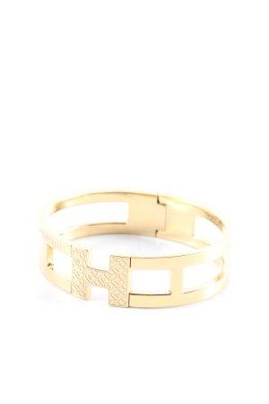 Tommy Hilfiger Bangle gold-colored elegant