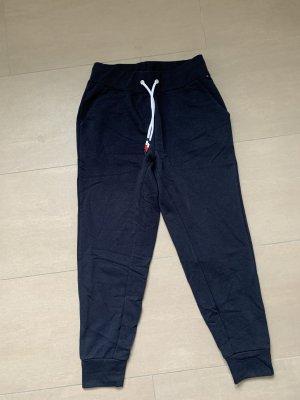 Tommy Hilfiger Pantalone da ginnastica blu scuro