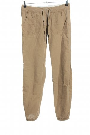Tommy Hilfiger Baggy Pants braun Casual-Look