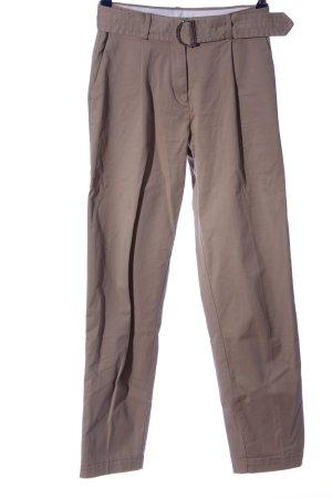 Tommy Hilfiger Baggy Pants bronzefarben Casual-Look