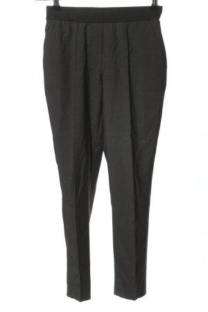 Tommy Hilfiger Baggy Pants hellgrau Business-Look