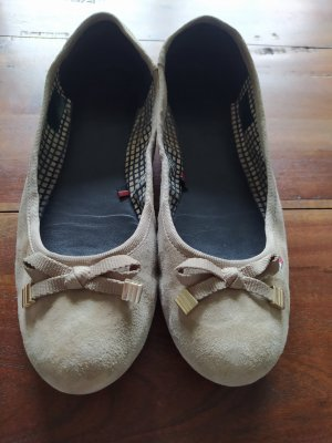 Tommy Hilfiger Slippers oatmeal