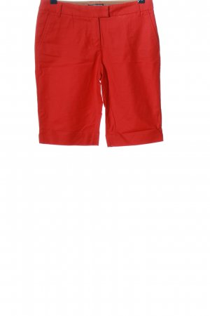 Tommy Hilfiger Bermuda rot Casual-Look