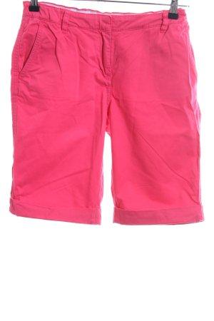 Tommy Hilfiger Bermuda rosa stile casual
