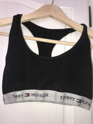Tommy Hilfiger Haut cut-out multicolore