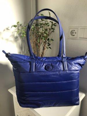 Tommy Hilfiger Blaue Tasche