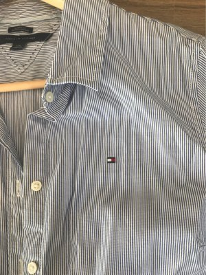 Tommy Hilfiger Bluse - Classic Fit