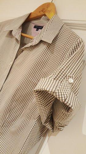 Tommy Hilfiger Blouse à manches courtes gris vert