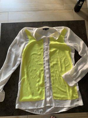 Tommy Hilfiger Bluse Damen Gr.6/ Gr.M