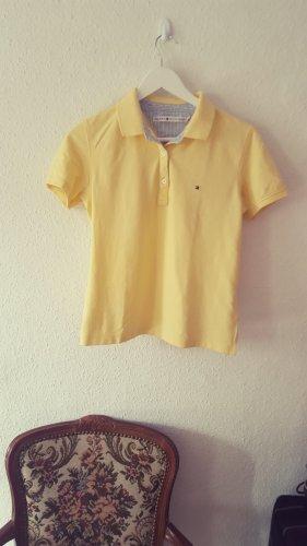 Tommy Hilfiger Bluse, Damen Poloshirt, wie Neu , Gr.S